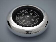 Kompass - 925er Silber - Sheffield - im Geschenkkarton - neu - #GSF