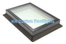 Polished Silver Aluminium Crank HandlesSkylight Openers