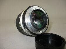 Nikon 35mm F 1.4 AI-S