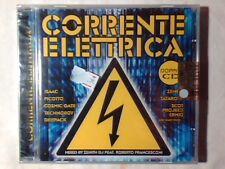 2CD Corrente elettrica MAURO PICOTTO TECHNOBOY DEEPACK AMPIRE SIGILLATO SEALED