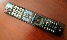 GENUINE LG Smart TV Remote control.  AKB73615305 for AKB73756560, AKB72914296.