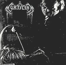 Mortician - From The Casket, 1989 - 1990 (USA), 2CD
