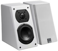 SVS Prime Elevation Surround/Effects Speakers (Pair) (Piano Gloss White)