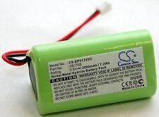 NEW Vacuum Cleaner BATTERY Euro Pro Shark V1705 Shark V1705I - 2000mAh 3.6V hand