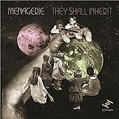 Menagerie - They Shall Inherit (2012)