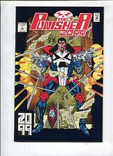 PUNISHER 2099 #1 - DEADLY GENESIS! - (9.2)