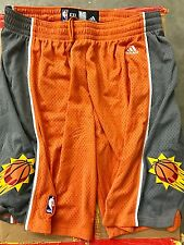 Adidas Swingman NBA Shorts Phoenix Suns Team Orange sz 2X