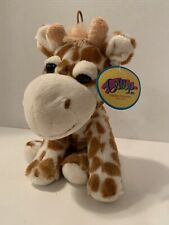 OsTop Outdoor Attractions Ontario Canada Plush Giraffe New With Tags