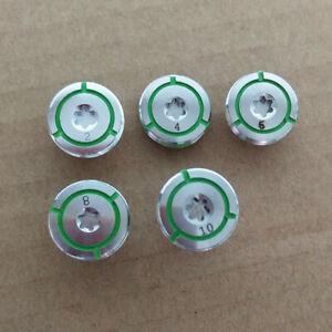 5pcs Golf Weight Screw for Callaway APEX Hybrid Utility Club Head 2g4g6g8g10g