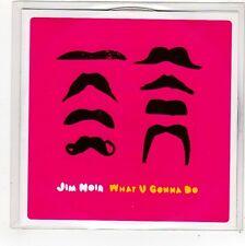 (FO465) Jim Noir, What U Gonna Do - 2008 DJ CD