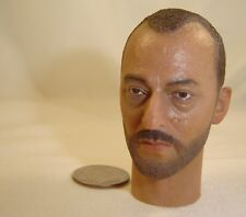 DID WWI French head sculpt 1/6 Dragon toys city Miniature 3R