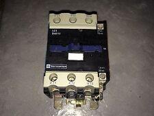 contacteur auxilliaire relais telemecanique LC1 D4011  60A  bobine 230V  D40 11