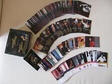 Michael Jackson complet Master-Set + Box Panini Trading Cards 2011 * Rar * États-Unis