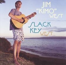 NEW Slack Key West (Audio CD)