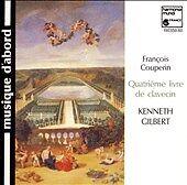 Couperin: QuatriŠme livre de clavecin (CD, Jul-1989, 2 Discs, Harmonia Mundi (Di