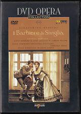 Gioacchino Rossini. Il Barbiere di Siviglia (1993) DVD