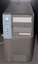 HP Dual Core Itanium (i2000)