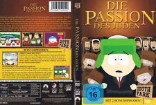 South Park: DIE PASSION DES JUDEN --- 3 Episoden --- Kult-TV ---