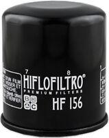 HIFLOFILTRO OIL FILTER HF156