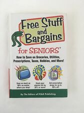 Free Stuff And Bargains For Seniors FC&A Publishing Save On Groceries 2007