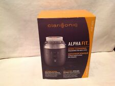 Clarisonic Alpha FIT, 2 Speed Facial Cleansing Brush System, Gray
