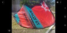 Kiteboarding kite 12M Rally GT