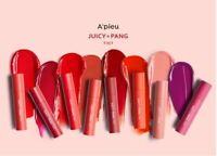 A'pieu Juicy  Pang Lip Tint Stain 4.5g K beauty Apieu