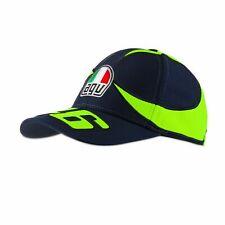 VR46 Valentino Rossi 46 MotoGP Agv racing Sun & Moon Cap oficial 2020