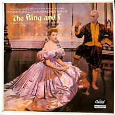 "Rodgers & Hammerstein - The King And I - 7"" Record Single"