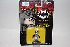 ERTL DC Comics Super Hero Figures, Penguin Commando, Batman Returns