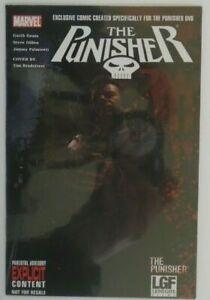 The Punisher DVD version 8.0 VF(2004)