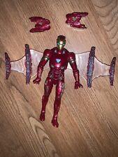 marvel legends iron man mark 50