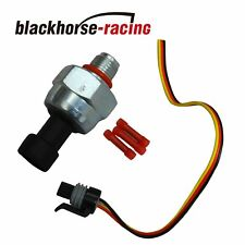 7.3L Powerstroke Injection Control Pressure ICP Sensor w/ Pigtail Fit For Ford
