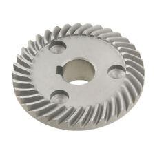 2 pezzi di ricambio a spirale ingranaggi conici Makita 9553 Angle Grinder E5Y2