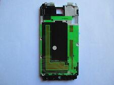 Samsung Galaxy S5 SM-G900f LCD Rahmen Schale Gehäuse Bezel Frame Cover Housing