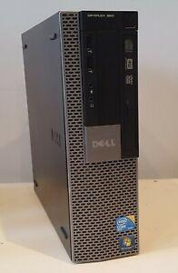 DELL OPTIPLEX 980, I7, 12GB RAM, 500GB HDD, WINDOWS 10 PRO