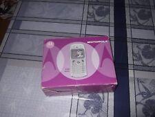 Motorola u330 series per pezzi di ricambio