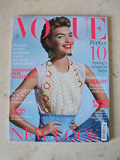 Vogue Monthly Magazines for Women