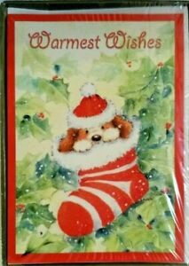 Christmas Cards, New/unopened box