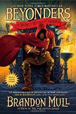 Complete Set Series - Lot of 3 Beyonders HARDCOVER by Brandon Mull (YA Fantasy)