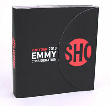 2013 For Your Consideration Emmy Screener Showtime Homeland Dexter Weeds 13 DVDs