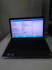 """Sony Vaio VPCZ1 13.1"""" Core i5 2.53GHz 4GB RAM 128GB SSD WebCam Linux Laptop + AC"""