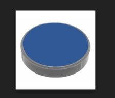 Grimas Puro Color De Agua Profesional Pintura Cara 25 Ml 304-Azul