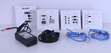 Chief Co-Pilot AVM1 Audio/ Video Control Modules AVMW AVxVR AVMV AVMA With PSU