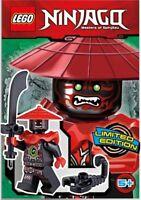 ORIGINAL LEGO Ninjago Limited Edition Minifigure STONE SWORDSMAN 891728 FoilPack