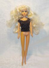 ♥♥ JPI Doll / Puppe Co. 1991 / 90er Jahre   ♥♥E8
