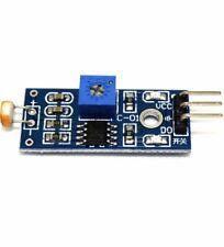 Arduino Light Sensor LM393 Photosensor 3pin