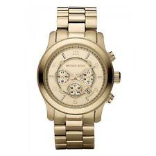 7006b4e9fbf8 Relojes de pulsera Michael Kors Michael Kors Runway