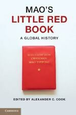 Mao's Little Red Book : A Global History (2014, Paperback)