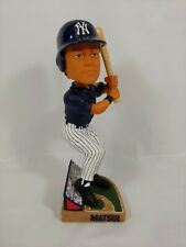 Forever Collectibles NY NEW YORK YANKEES Hideki Matsui Bobblehead Limited Ed.